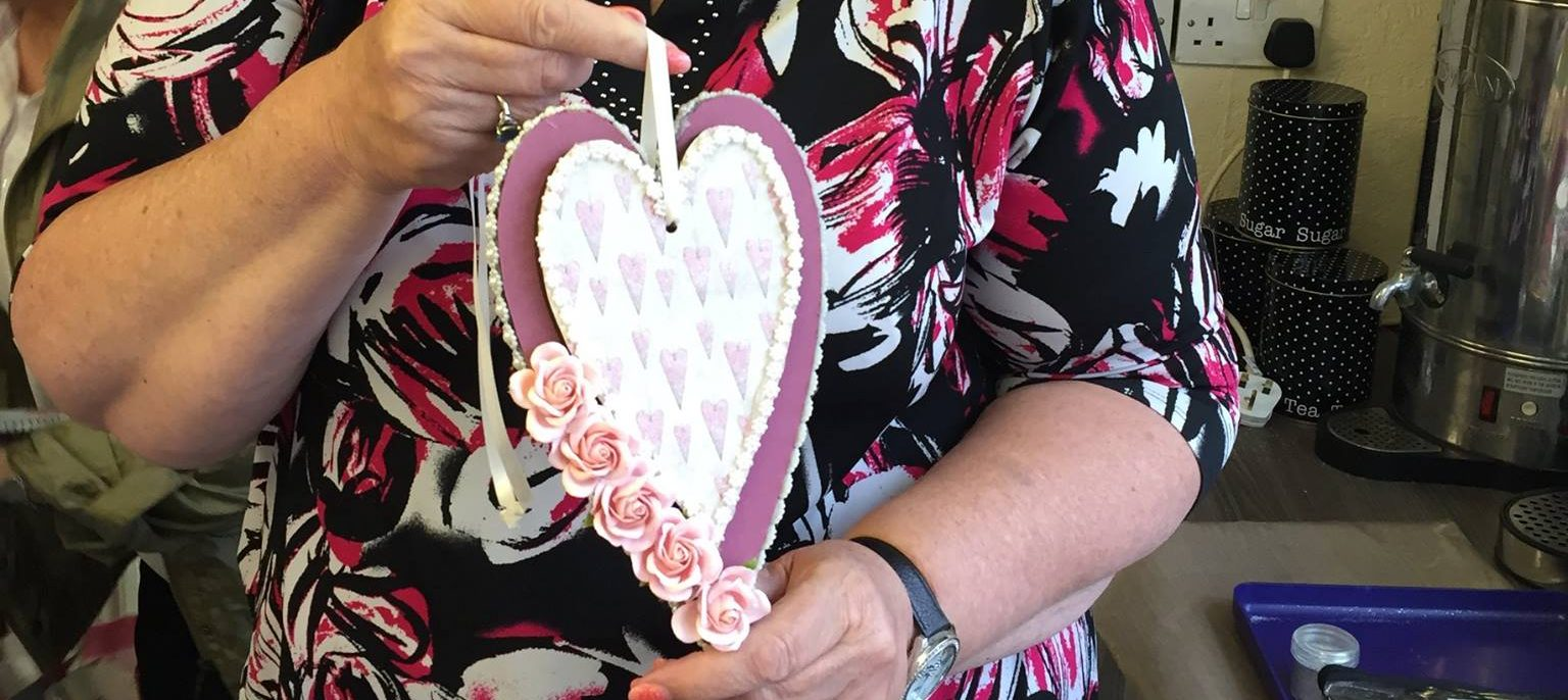 MDF Hearts Workshop